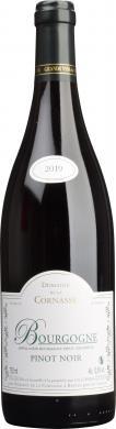 Pinot Noir Bourgogne Rouge AOC 2019 Domaine de la Cornasse