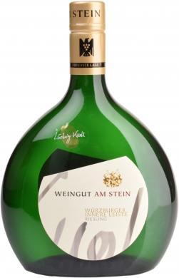 Riesling Würzburger In. Leiste 1.Lage Franken2018 Weingut am Stein, L. Knoll