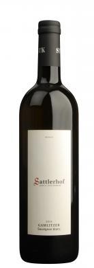 Sauvignon Blanc Gamlitzer2019 Weingut Sattlerhof