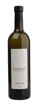 Sauvignon Blanc Kranachberg Steiermark 2017 Weingut Sattlerhof