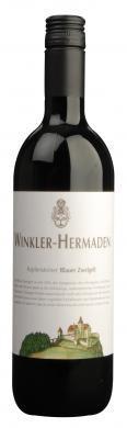Blauer Zweigelt Steiermark 2014 Winkler-Hermaden