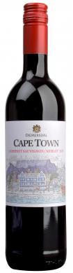 Cape Town Cabernet-Merlot 2019 Diemersdal