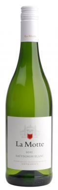 Sauvignon Blanc Franschhoek 2020 La Motte