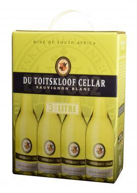 Sauvignon Blanc BIB 3,0 L Du Toitskloof Wines