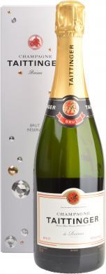 Taittinger Brut Reserve Champagne GePa Taittinger Champagne