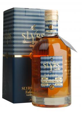Slyrs Fassstärke limitierte Edition Slyrs Destillerie