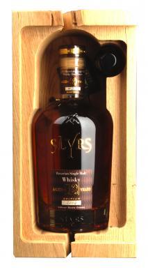 Slyrs Whisky 12 Jahre Sonderedition Edition Slyrs Destillerie