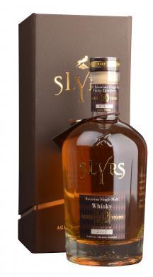 Slyrs Whisky 12 Jahre Edition 2017 Gepa Slyrs Destillerie
