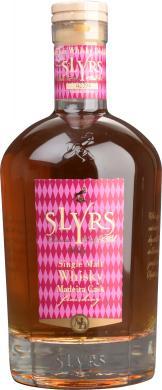 Slyrs Malt Whisky Madeira Slyrs Destillerie