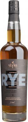 Slyrs Bavarian Rye Whisky Slyrs Destillerie