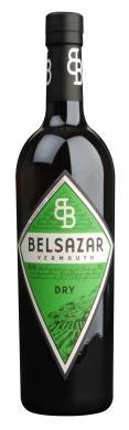 Belsazar Vermouth Dry 0,75l Belsazar