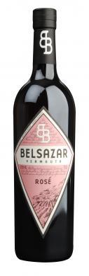 Belsazar Vermouth Rosé 0,75l Belsazar