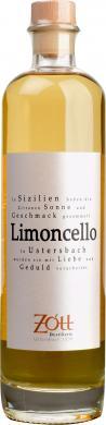 Limoncello 0,5 L Zott Destillerie