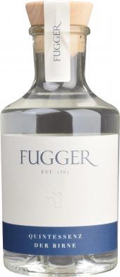 Fugger Qiuntessenz der Birne 0,5 L Spin und Gin