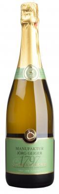 Champagner-Bratbirne alkoholfrei Manufaktur Jörg Geiger