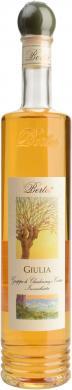 Grappa Giulia di Cortese/Chardonnay Berta Grappa
