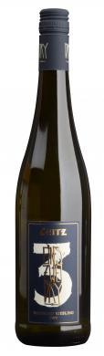 Riesling Eins-Zwei-Dry Rheingau QbA 2020 Weingut Leitz