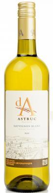 Sauvignon Blanc Languedoc Vin de Pays d Oc 2019 Domaine Astruc