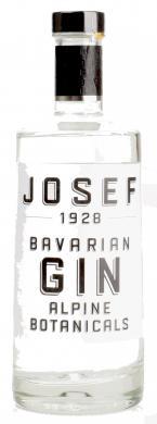 Bavarian Gin JOSEF Alpine Botanicals Lantenhammer Destillerie