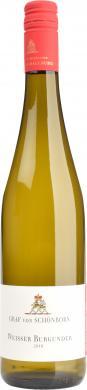 Weisser Burgunder trocken QbA 2020 Weingut Graf von Schönborn