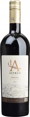 Merlot Vin de Pays d Oc Languedoc 2019 Domaine Astruc