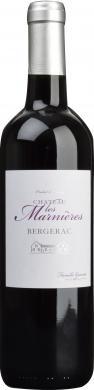 Bergerac rouge AOC 2018 Chateau Les Marnieres