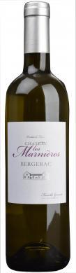 Bergerac sec AOC 2019 Chateau Les Marnieres