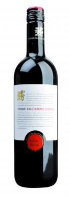 Salento Rosso IGT Puglia Apulien 2020 Terre di Campo Sasso