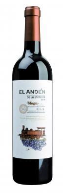 Muga El Anden Rioja DOCa 2018 Bodegas Muga