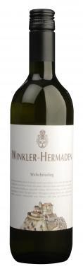 Klöcher Welschriesling Steiermark DAC 2020 Winkler-Hermaden