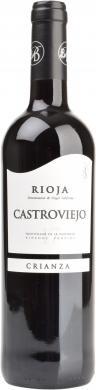 Crianza Rioja DOCa 2017 Castroviejo