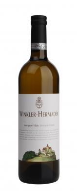 Sauvignon Blanc Vulkanland STK DAC 2020 Winkler-Hermaden