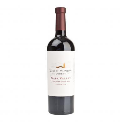 Napa Valley Cabernet Sauvignon 2018 Robert Mondavi Winery