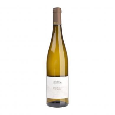 Chardonnay Trentino DOC 2020 Cembra - Cantina di Montagna