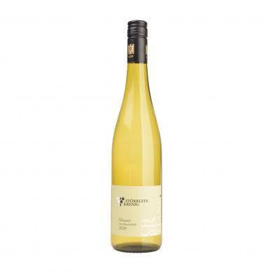 Silvaner vom Muschelkalk VDP Gutswein 2020 Weingut Störrlein und Krenig