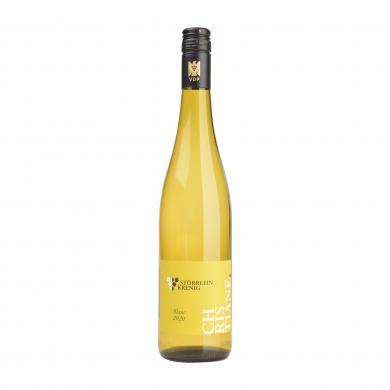 Blanc Scheurebe Bacchus VDP Gutswein 2020 Weingut Störrlein und Krenig