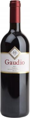 Gaudio Merlot Umbria IGT 2014 Tenuta Le Velette