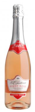 Pinot Rosato Brut VSAQ Le Contesse