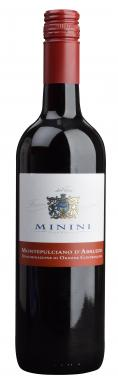 Montepulciano d Abruzzo DOC 2018 Francesco Minini