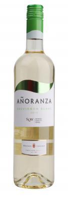 Anoranza Sauvignon Blanc La Mancha DO 2018 Bodegas Lozano