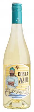 Sauvignon Blanc SQW 2018 Costa Azul