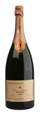Tresor Rose 1,5 L Magnum Saumur AOP Bouvet-Ladubay