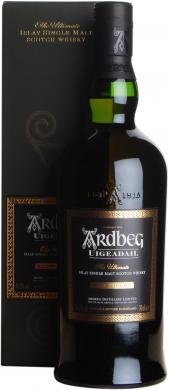 Ardbeg Uigeadail Islay Single Malt Whisky