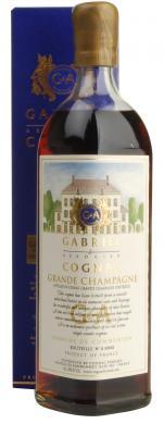 Cognac Grand Champagne Gabriel und Andreu