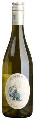 Vin Blanc Languedoc Vin de Pays d Oc 2019 Claude Val