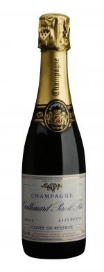Reserve Brut 0,375 L Champagne AOC Champagne Gallimard