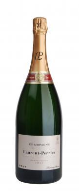 La Cuvee brut 1,5 L Magnum Champagne AOC Champagne Laurent-Perrier