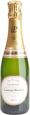 Brut 0,375 L Champagne AOC Champagne Laurent-Perrier