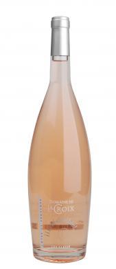 Irresistible Rose 3,0 L Cotes de Provence AOC 2018 Domaine de la Croix
