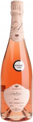 Autreau Brut Rose 1er Cru Champagne Autreau